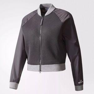 adidas by Stella McCartney Barricade Mesh Jacket